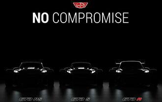 Donkervoort GTO-Teaser 2016