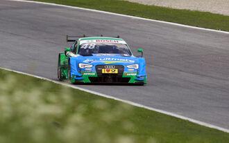 DTM Spielberg (Rennen 1)