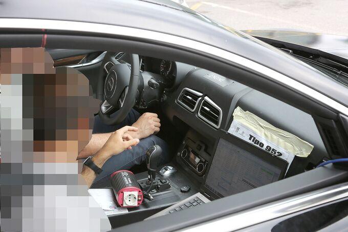 Alfa Romeo Giulia News News/erlkoenig-alfa-giulia