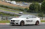Erlkönig BMW M4 GTS