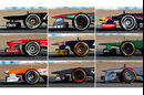 F1 Nasen 2013 Collage