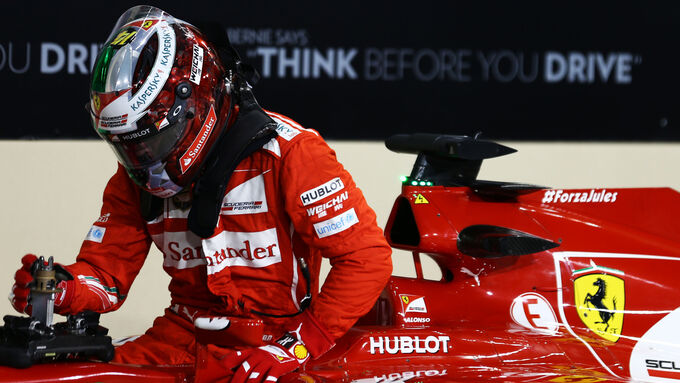 Fernando Alonso sauer