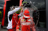 Fernando Alonso - GP Belgien 2014