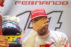 Keine klare Zusage an Ferrari