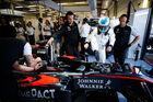 Fernando Alonso - McLaren - GP England - Silverstone - Freitag - 3.7.2015