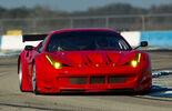 Ferrari 459 GT2