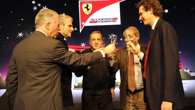 Das plant Ferrari für Vettel