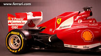 Ferrari F138 Screenshots 2013