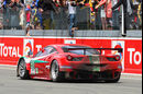 Ferrari Le Mans GT 2012