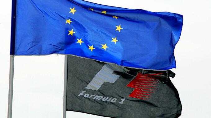 EU-Kommission prüft Formel 1-Verträge