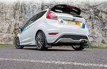 Ford Fiesta M-Sport Edition - Fahrbericht - Kleinwagen