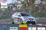 Ford Focus RS, VLN-Langstreckenmeisterschaft-Projekt 2010 Aufmacher