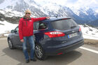 Ford Focus Turnier 1.0 Ecoboost Turnier Titanium, Marcus Peters
