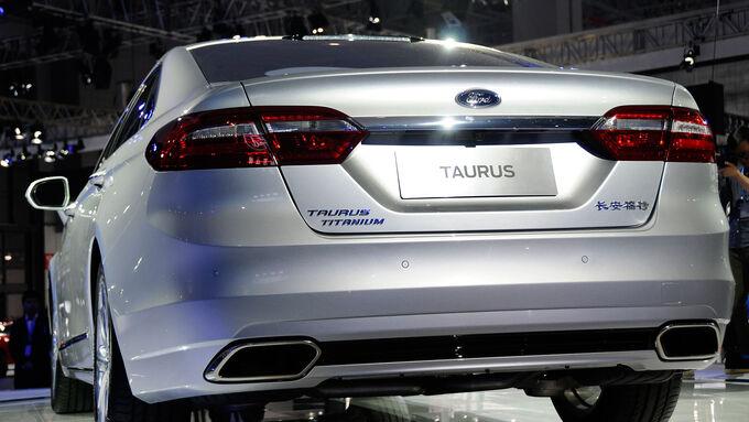 Ford Taurus Limousine Ford Taurus 9 Bilder Zoom