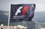 Formel 1-Flagge - 2015
