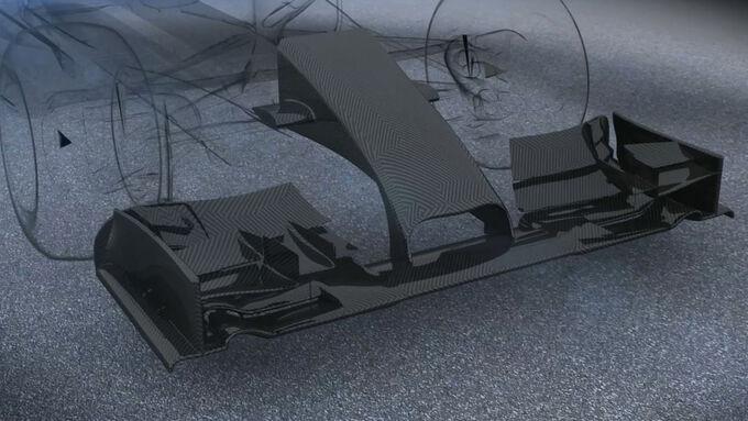formel 1 technik 2015 so sehen die neuen nasen aus auto motor und sport. Black Bedroom Furniture Sets. Home Design Ideas