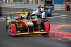 Formel E Peking (Rennen)