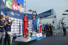 Formel E Peking 2015