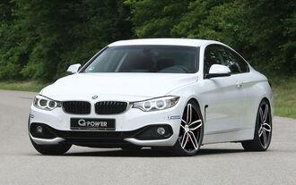 G-Power BMW 435d