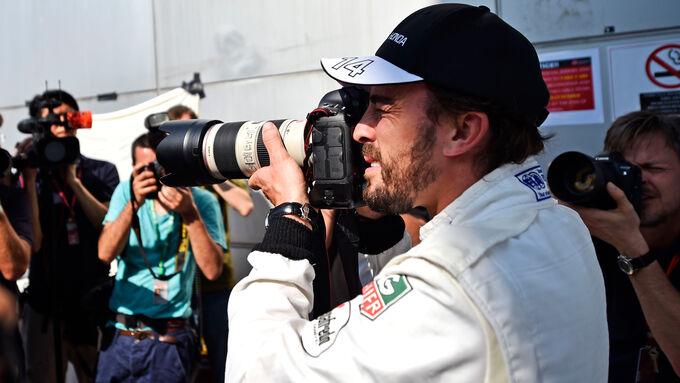 McLarens Unfall-Rätsel