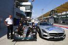 Fotos GP Malaysia 2015 (Donnerstag)