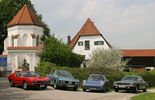 GT-Klassiker Alfa, BMW, Mercedes, Porsche