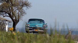 Garagengold Cadillac