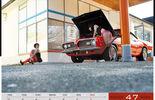 Girls  Legendary US-Cars 2010
