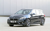 HR BMW 216 d Gran Tourer