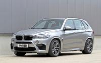 HR BMW X5 M
