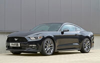 HR Ford Mustang