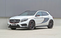 HR Mercedes-Benz GLA 45 AMG