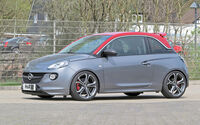 HR Opel Adam S