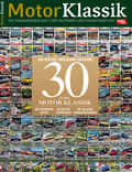 Hefttitel 09/2014 Motor Klassik