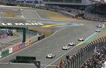 Impressionen - 24h-Rennen Le Mans 2015 - Samstag - 13.6.2015