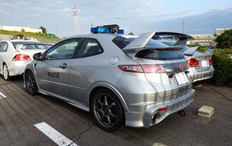 Fotos GP Japan (Mittwoch)