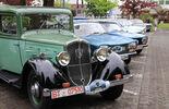 Internationales Peugeot Meeting 2012