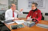 Interview Ricky Hudi, Audi Elektronik-Entwicklungschef