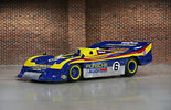 Jerry Seinfeld Auktion Porsche 917/30 Can-Am Spyder