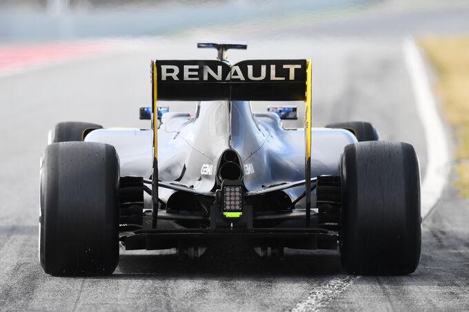 Jolyon-Palmer-Lotus-Formel-1-Test-Barcel