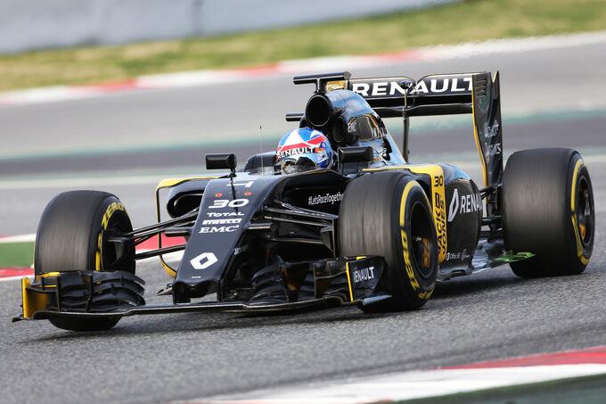 Jolyon-Palmer-Renault-Formel-1-Test-Barc