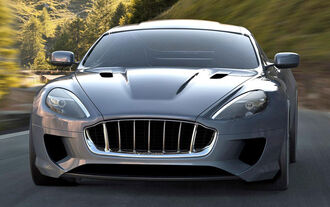 Kahn Design Vengeance
