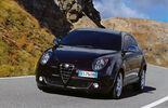 Kleinwagen, Alfa Romeo Mito 1.4 TB 16V MA, Audi S1