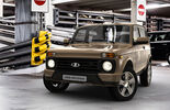 Lada Niva Urban 4x4