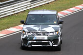 Land Rover Range Rover Sport R-S Erlknig
