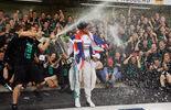 Lewis Hamilton - Abu Dhabi GP 2014