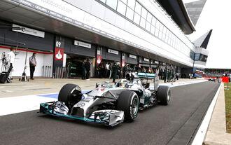 Vorschau GP England 2015