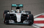 Lewis Hamilton - Mercedes - GP China 2016 - Shanghai - Qualifying - 16.4.2016