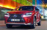 Lexus NX 300h Fahrbericht