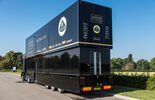 Lotus F1 Race-Trailer